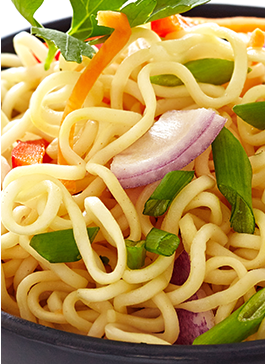 149. House Special Noodles